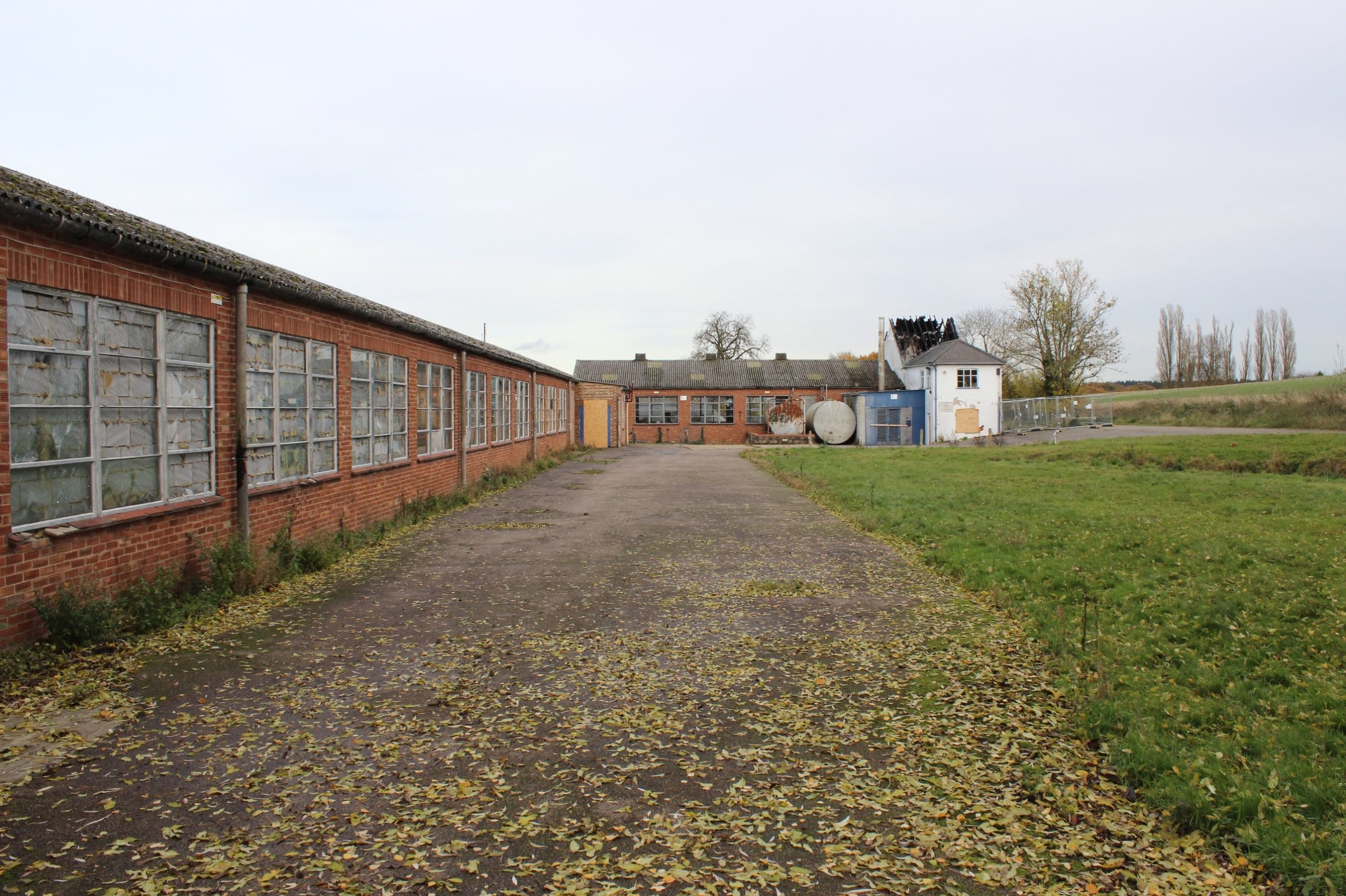 Construction could start soon at Glemsford