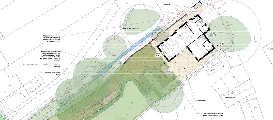 New Dwelling in Bildeston Gains Planning Permission