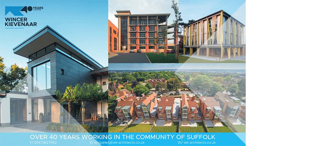 Focus on Ipswich