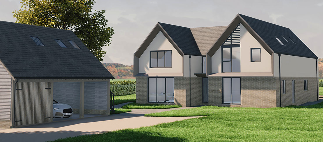 Dwelling in Rushmere St Andrew gains Planning Permission